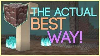 The ACTUAL Best Way to Find Ancient Debris!