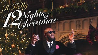 r kelly letters