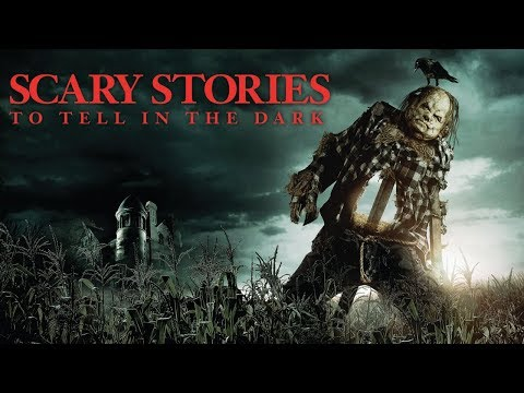 SCARY STORIES TO TELL IN THE DARK – Trailer Ufficiale