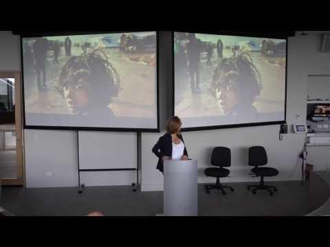 """Cosmopolitan Spaces? Mediation and Geopolitics"" with Prof Miyase Christensen"