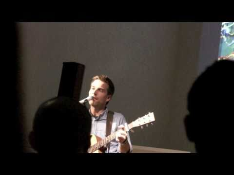 Tamas Wells - From Prying Plans Into The Fire (live) mp3
