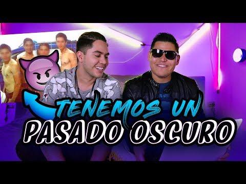 REACCIONAMOS HA NUESTRO OSCURO PASADO(AQUI LA VD CON FOTOS&VIDEOS)ft juandediospantoja/ELSUPERTRUCHA