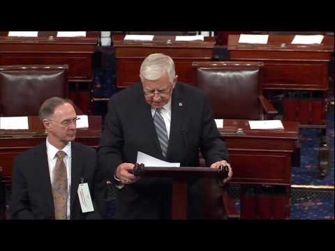 Enzi: Time to lift the burden Obamacare has placed on all Americans