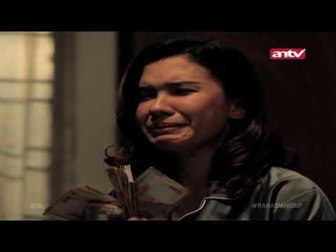 Dendam Maut Kolor Ijo!   Rahasia Hidup   ANTV Eps 28 14 Agustus 2019 Part 1