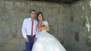 Свадьба с. Маджалис 2 июля 2017 г.