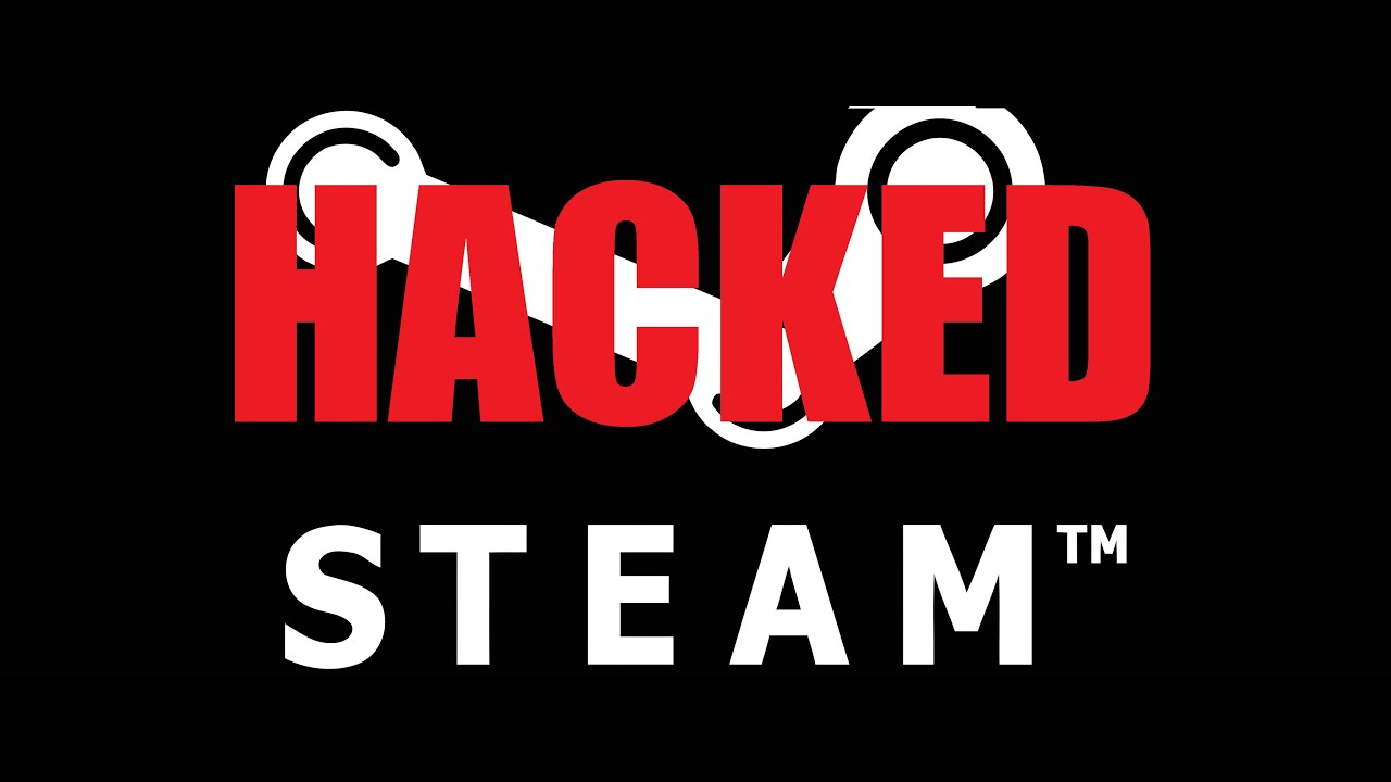 STEAM HACKED!!!!! ON CHRISTMAS!!!!!! - YouTube