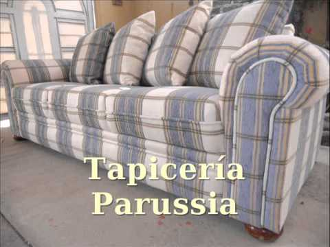 Tapiceria de muebles tapicer a parussia youtube for Tapiceria muebles