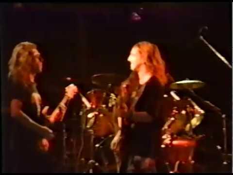 SACRED REICH - ST PETERSBURG FLA 2/17/89