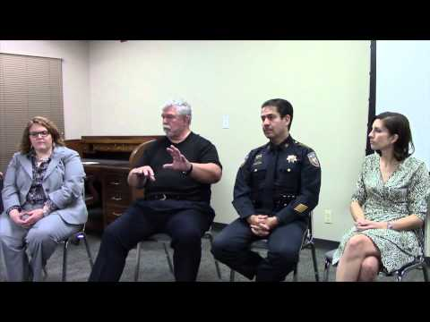 Forum on Forensic Peer Support: Q&A
