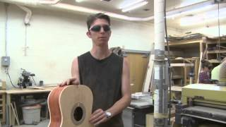 Woodworking Class For The Visually Impaired