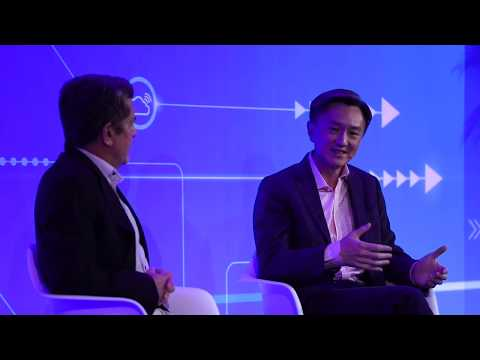 Subscribed With Tien Tzuo, Zuora At The Montgomery Summit 2019