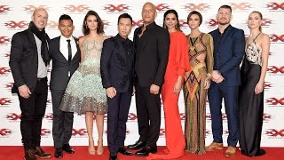 xXx: Return of Xander Cage | European Premiere in London | Paramount Pictures UK