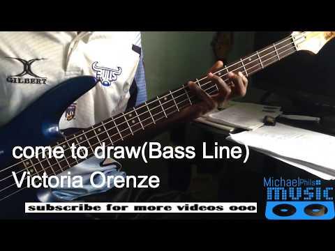 Bass Line of
