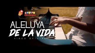 Aleluya de la vida - Corito Chichigua (Video 4k)