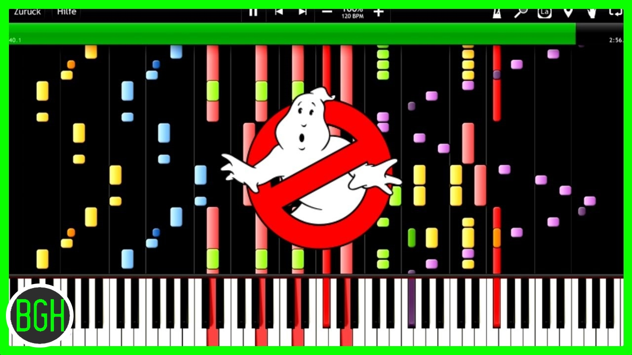 extreme ghostbusters theme song download