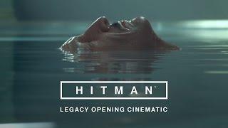 HITMAN - Наследие