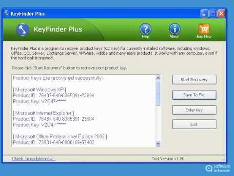 KeyFinder Plus - a first look
