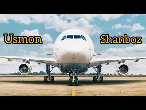 Усмон (Tojikonshow) & Shahboz - Ғариби