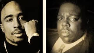 2pac ft. Biggie Smalls - I'll Be Missing You (Remix)