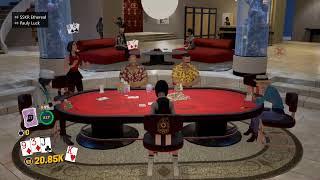 Gambar cover Poker