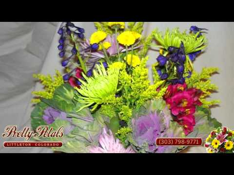 Florist Littleton, CO (303) 798-9771