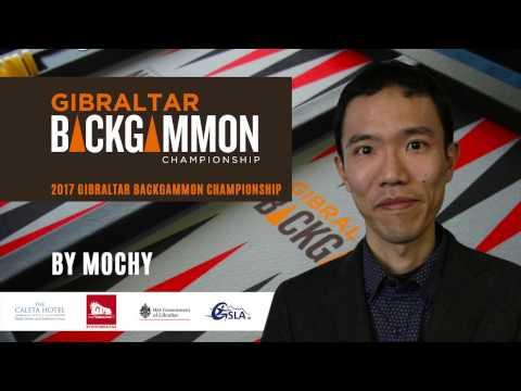 Mochy Gibraltar Masterclass 10 02 17