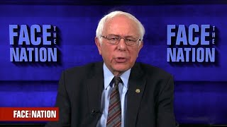 Sen. Sanders says the Democratic Party needs to make fundamental changes
