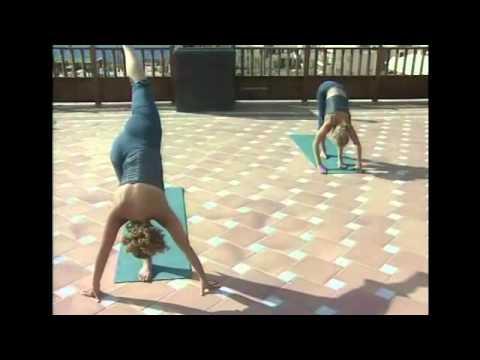 Yoga Part 07of12 Advanced Yoga Sequences