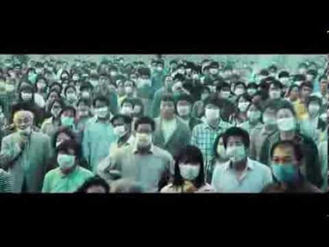 『FLU 運命の36時間』予告編