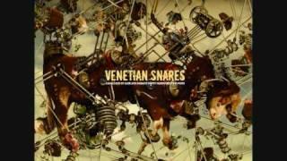 Venetian Snares - Tache.