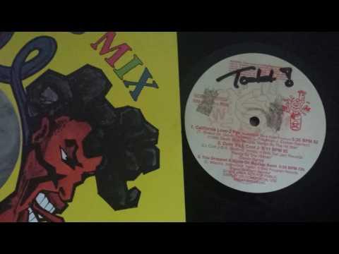 LL Cool J - Doin It (Wicked Mix)