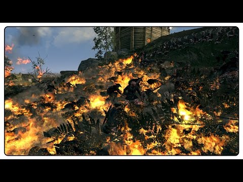 IMPERIAL CHINA VS THE MONK ARMY - Spring and Autumn Total War Gameplay