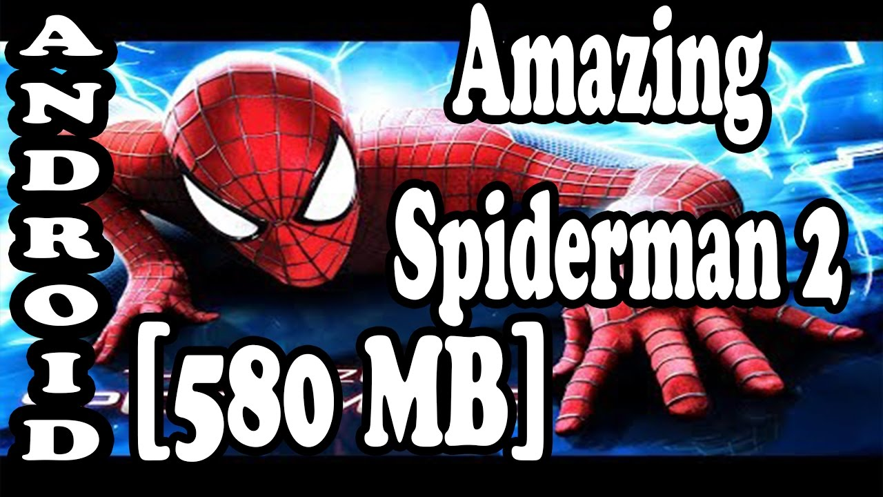 the amazing spider man apk free download apkmania