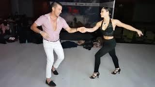 ✅ SALSA DANCE 370 - OLIVER PINEDA in SALSA CONGRESS ✅