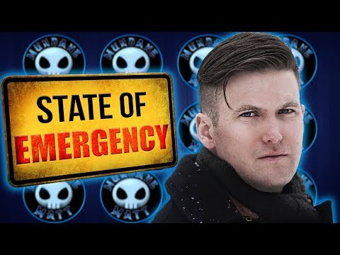 Richard Spencer talk sends Florida into a State of Emergency