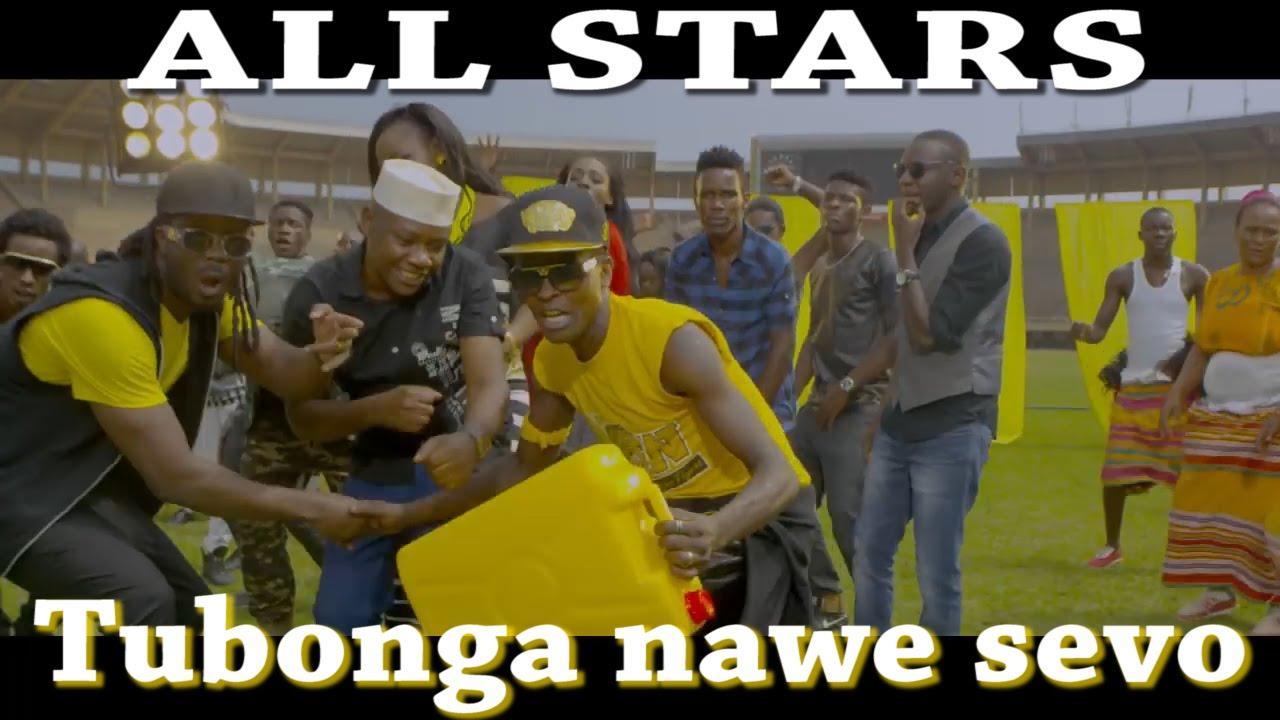 Download Tubonga Nawe Sevo (TubongeM7) - All stars Uganda 2016