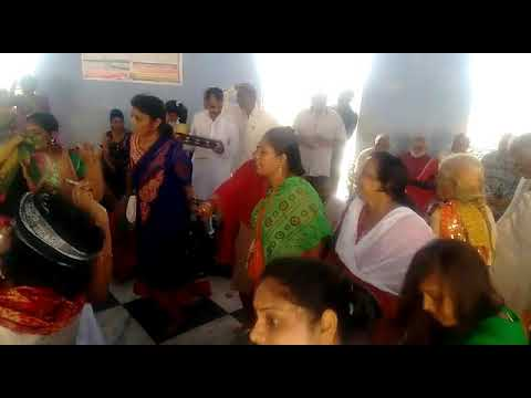 Brandaban yatra 2017 Radha Krishna mandir bandwa manikpur(1)