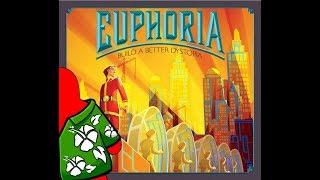 Euphoria - Il mio parere