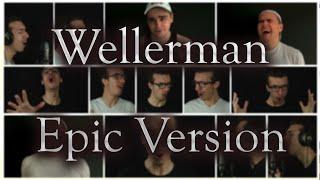 Wellerman - Epic A cappella Version ft. Casper Fox