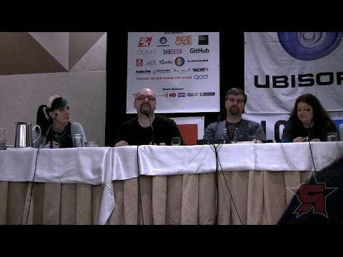 GaymerX2: Freaking Out the Neighbors (With Bioware!)