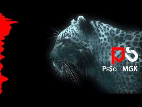 Pe$o - Machine Gun Kelly (Feat. Pusha T & Meek Mill) - Black Flag