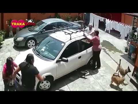 Mexico City Earthquake  Videos Ineditos Temblor Mexico 19 Septiembre 17