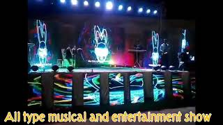 All type musical and entertainment show.surjeet dhuwadhar.9307383726/8299203011
