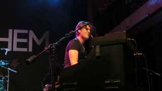 Hanson - So Happy Together  Beatles    Pontiac, Michigan   Crofoot 10/20/2013