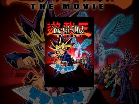 Download Yu-Gi-Oh! The Movie