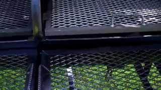 250 gal smoker ALSO REVERSE FLOW   (229)296-6837 www.ironmanjackalbny.com