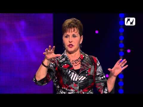 Top Formations - Habitudes - Jour 1/12 - Avec Joyce Meyer