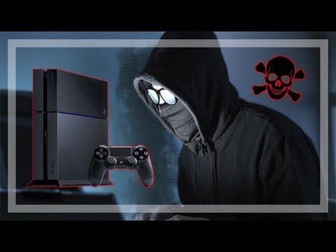 Jailbreak sa PS4 ! C'est possible ??