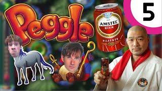 Plezier Bier Plezier! - Peggle Deluxe #5