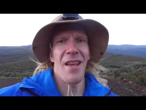 KENYA: Altitude training, vacation time & Mount Kenya 5199m climb via Batian route